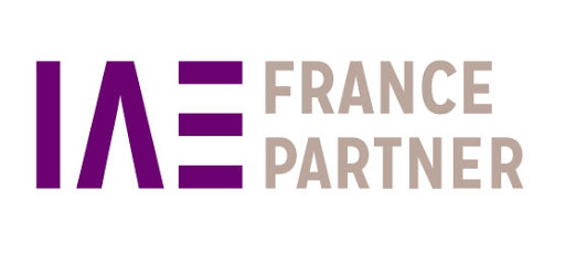 Logo IAE France Partner - IAE Bordeaux Consulting