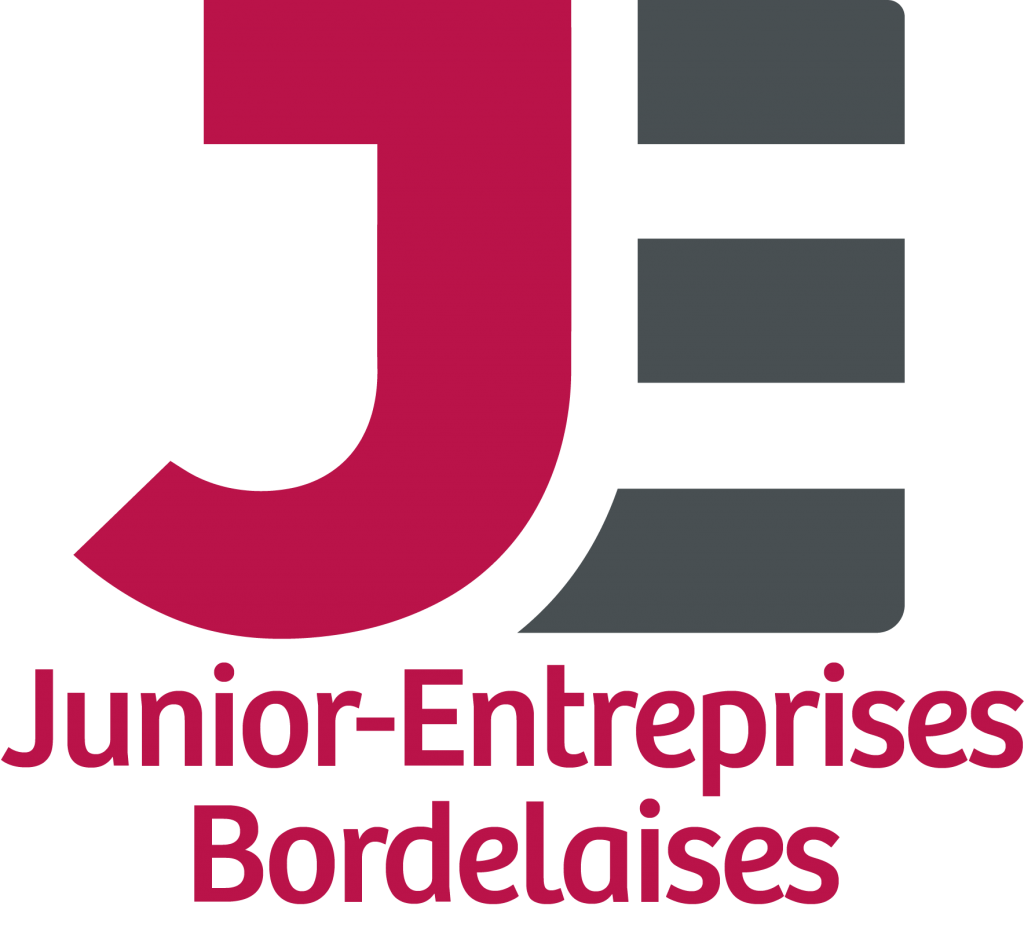Logo Junior-Entreprises Bordelaises - IAE Bordeaux Consulting
