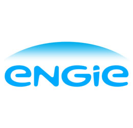 Logo Engie - IAE Bordeaux Consulting