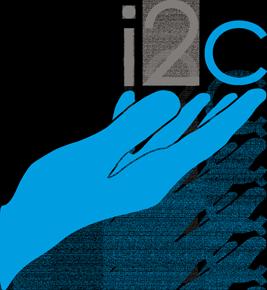 Logo i2c - IAE Bordeaux Consulting